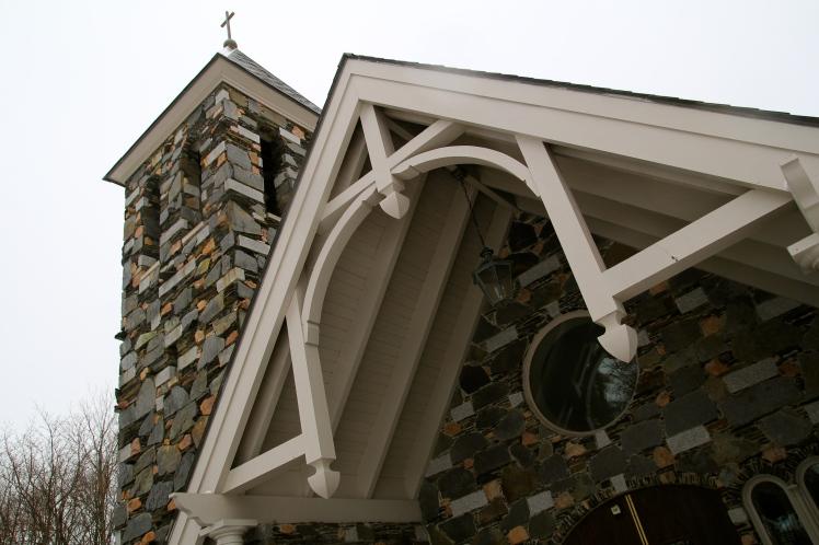 Mount Saint Mary's Abbey