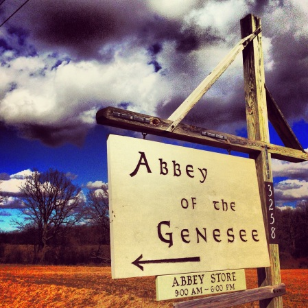 Abbey of the Genesee